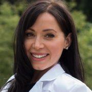 London Nutritionist Milena Kaler