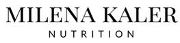 London Nutritionist | Nutritional Therapist | Milena Kaler
